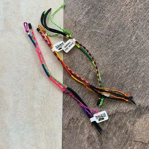 Free people Bracelet Lot